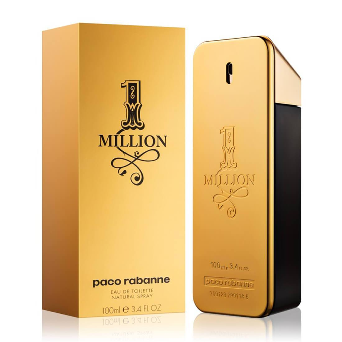 Paco Rabanne One 1 Million