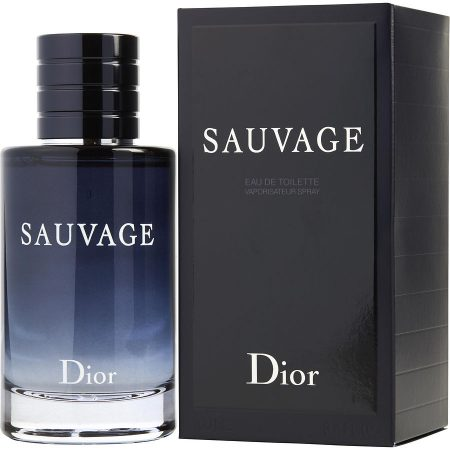 Christian Dior Sauvage