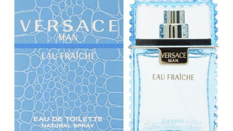 Gianni Versace Eau Fraiche
